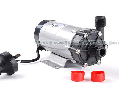 "Free Shipping Food Grade High Temperature Magnetic Drive Pump with 1/2"" BSP Home"
