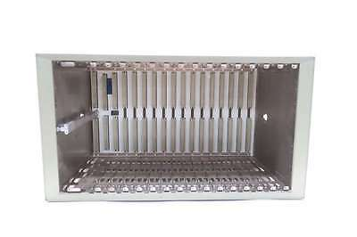 Bently Nevada 3500/05-01-01-00-00-00 3500 System Chassis Rack D555187
