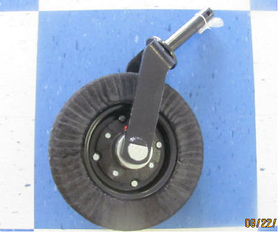 Bush Hog Wheel/tailwheel For Rotary/ Bush Hog Cutters Fits Many Brands Ship4Free