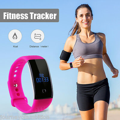 Diggro Pulsera Inteligente Actividad Heart Rate Smart Bracelet for Android ios