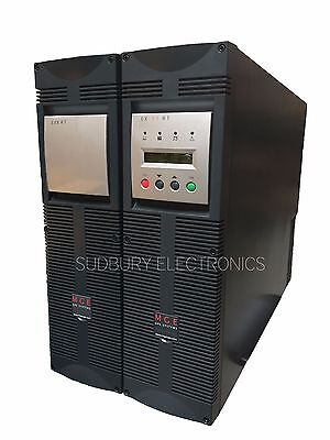 MGE 11 RT UPS 11KVA Brand New batteries - 90 Days RTB Warranty