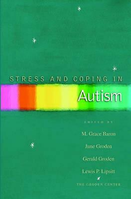 Stress and Coping in Autism: A Firsthand Account of One Teenager's Experience wi