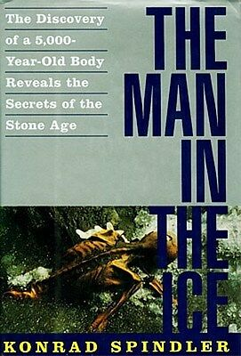 "Otzi ""Man in the Ice"" Stone Age Frozen Alps Glacier Mummy Tools Weapons Clothes"