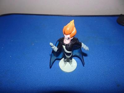 Disney The Incredibles Syndrome Figure 3""