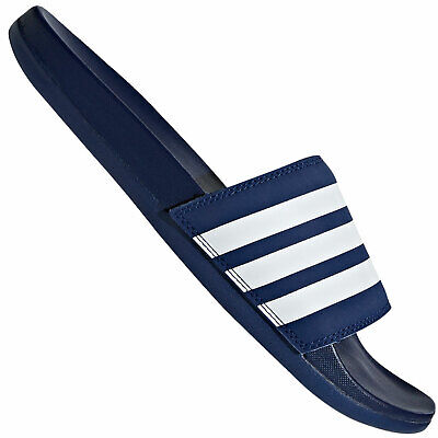 adidas Performance Adilette CF+ Fashion-Slipper Schlappen Badeschlappen