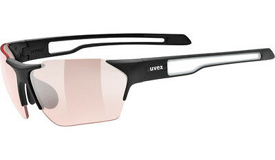 Uvex Sportstyle 202 VARIO Cycling / Sports Sunglasses