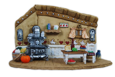 Wee Forest Folk - A Tiny Savory Chef TSC-09a Standard Kitchen - limited to 36