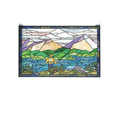 Meyda Lighting Stained Glass - 73649
