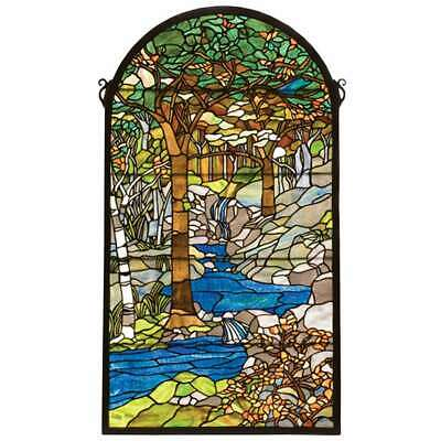 Meyda Lighting Stained Glass - 77530