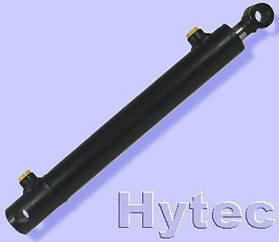 Hydraulics Cylinder double acting 50/30x300