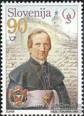 slovenia 275 (complete issue) used 1999 Beatification