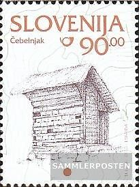 slovenia 193 (complete issue) used 1997 cultural Heritage