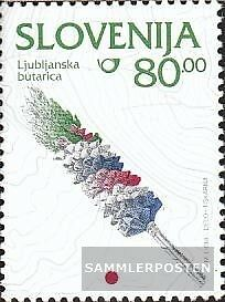 slovenia 177 (complete issue) used 1997 cultural Heritage