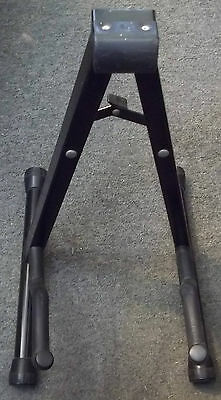 A-Frame Style Guitar Stand - Fits Acoustic, Electric Or Bass Guitar