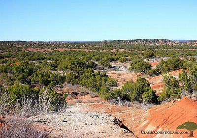 130.52 Acres Texas Land For Sale!!! $1,544.10 Mo