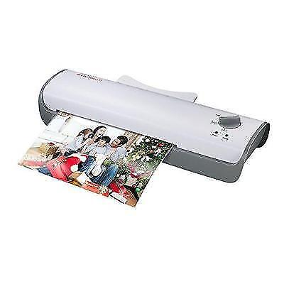 Bonsaii L407-A A4 Thermal Laminator, for 3-5 mil Laminating Pouch, Up to 9