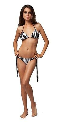 Fox Faded Side Bikini Set Neu Größe S (36) UVP war 79,90 Euro