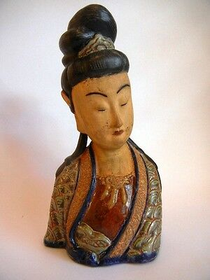 Bien Hoa Ceramics - Perfect GuanYin Statue