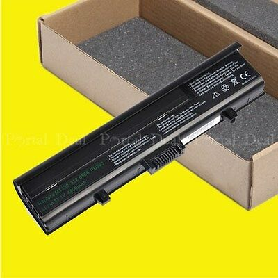 Laptop Battery For Dell XPS PP25L WR053 312-0566 312-0567 451-10474 451-10473
