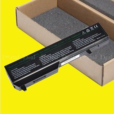 New Battery For Dell Vostro 1310 1510 2510 312-0725