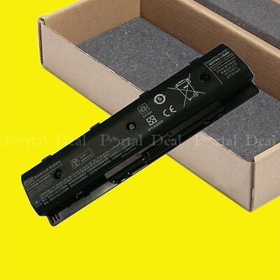 Battery for HP Envy P106 HSTNN-LB4N from 15-J053CL 15-j PN 709988-421 710416-001
