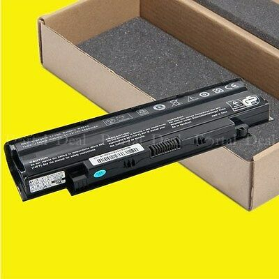 Battery for Dell Inspiron M5010 M5030 N5010 N5020 N5110 13R 14R 15R 17R Laptop