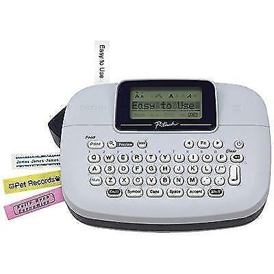 Brother P-touch Handy Label Maker (PTM95) New
