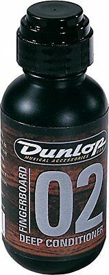 Jim Dunlop 6532 Fingerboard 02 Deep Conditioner 2oz. for GUITARS