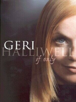 If only by Geri Halliwell (Hardback)