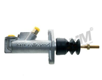 Wilwood Brake Master Cylinder 0.625 Girling type RACE