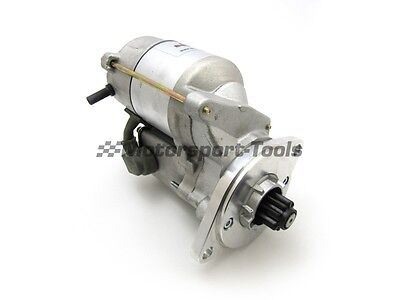 PowerLite For Ford Pinto Engine 135 Tooth High Torque Starter Motor