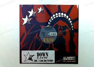 Down Low - Don't Look Any Further Maxi 1995 //1