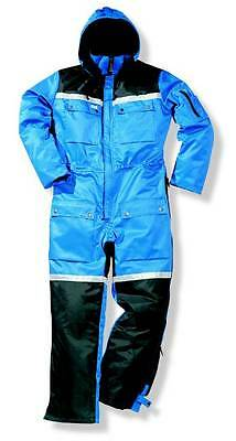 Pro-Rally Storm Suit - Overall - XX-LARGE