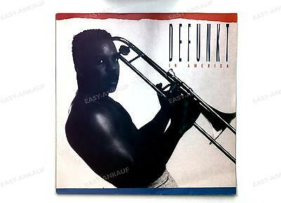 Defunkt - In America Europe LP 1988 //1
