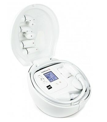 "NEW Wellbox ""S"" Body Tissular Rejuvenate Cellulite Endermologie Therapy"