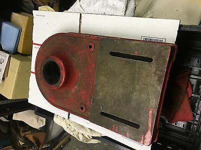 """Delta Rockwell Vintage 14"""" Or 15""""  Bench Top Drill Press Base DP 211"""