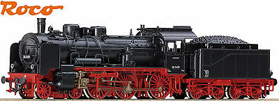 Roco TT 36051 steam locomotive BR 38 3459 the DR - NEW + orig. packaging