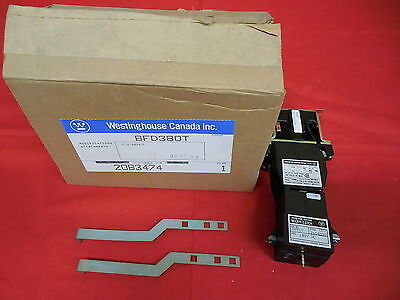 WESTINGHOUSE BFD380T, BFD80T, BF-80 *NEW IN BOX* RELAY c/w BFMLT (3C3, 3D3)