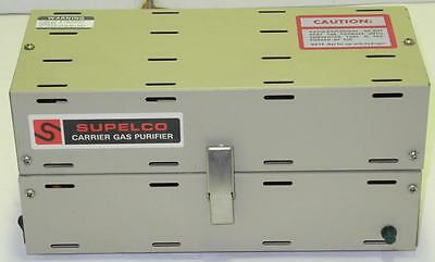 Supelco Carrier Gas Purifier Model:  2-3800