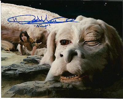 NOAH HATHAWAY The NEVERENDING Story Original Hand Signed Autograph 8x10 Photo 14