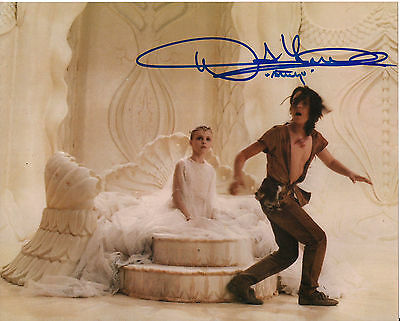 NOAH HATHAWAY The NEVERENDING Story Original Hand Signed Autograph 8x10 Photo 26