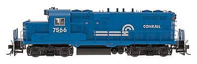 Intermountain HO GP10 w/DCC and sound Conrail -your choice of #