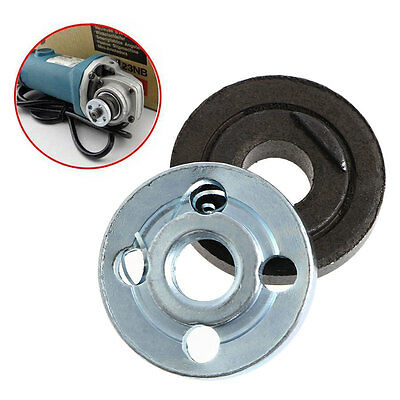 2Pcs Angle Grinder Replacement Part Inner Outer Flange Set for Makita 9523