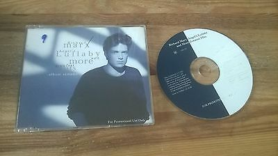 CD Pop Richard Marx - Angel's Lullaby / Greatest Hits (10 Song) Promo CAPITOL sc