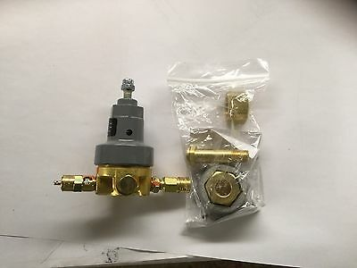 GENIE Regulator ASSY NEW GH 3.8 GH 5.6 RETAIL 285$!!