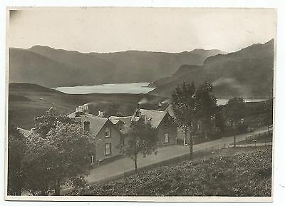 PHOTOGRAPHS-GARELOCH-PROOF PHOTOGRAPH. Whistlefield.