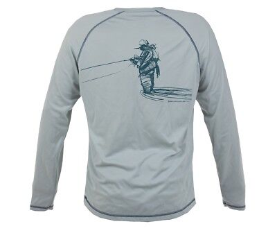 Fishpond Fly Fishing Drift Long Sleeve Shirt