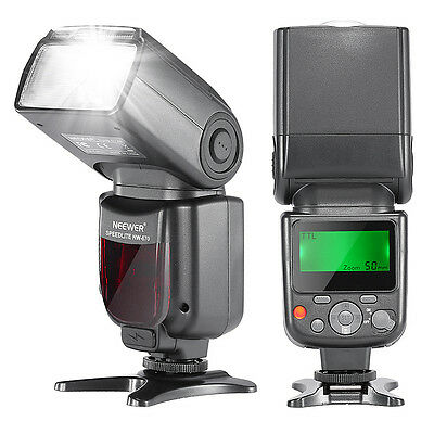 Neewer  PRO NW670 E-TTL foto Flash Kit para CANON