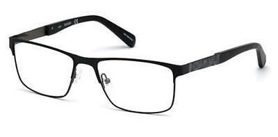 541bf96e3a GUESS EYEGLASSES GU1861 002 Matte Black 53MM -  74.00