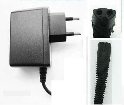 EU Braun Shaver Charger Power Lead Fits Series 7 Models 5671 5673 5674 5675 5693